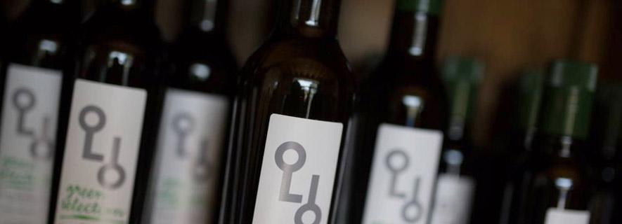 olio extra vegine di oliva